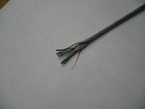 Cable filament