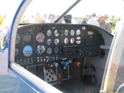 Van's RV-9A