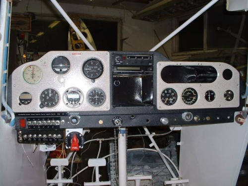 quickshot avionics installation reference manual