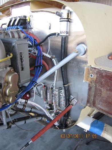 Oil/Air separator