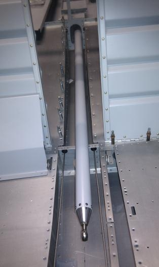 Main push rod
