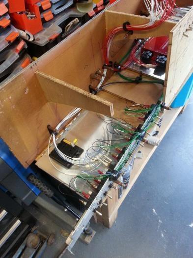 Bench Wiring