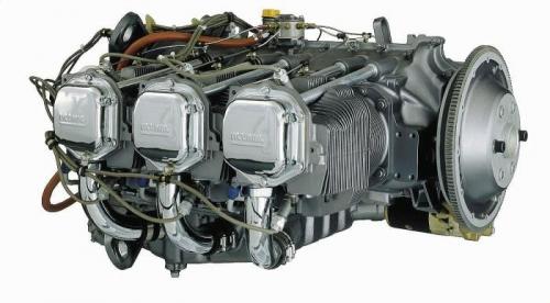 Standard IO-540