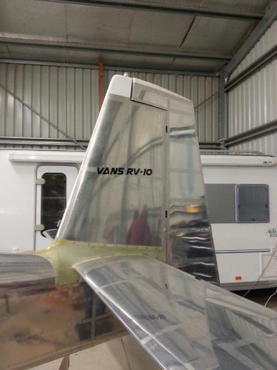 Vans RV-10 yes!!  :-)