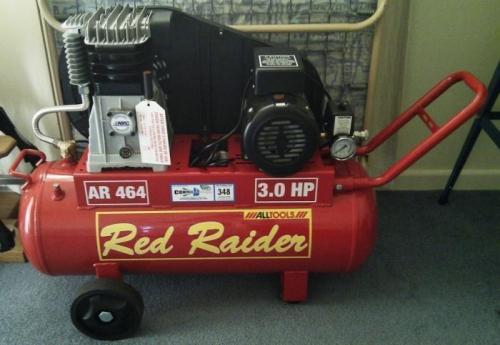 High Quality McMillan Compressor
