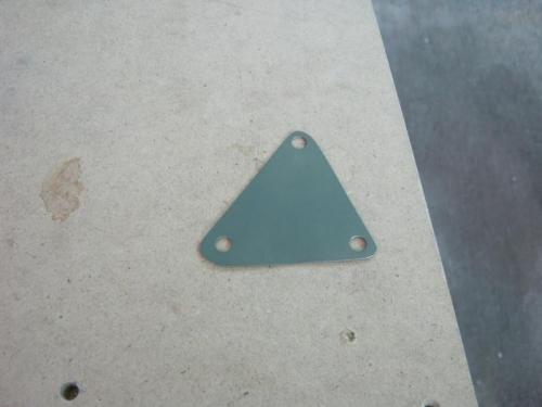 .025 aluminum spacer