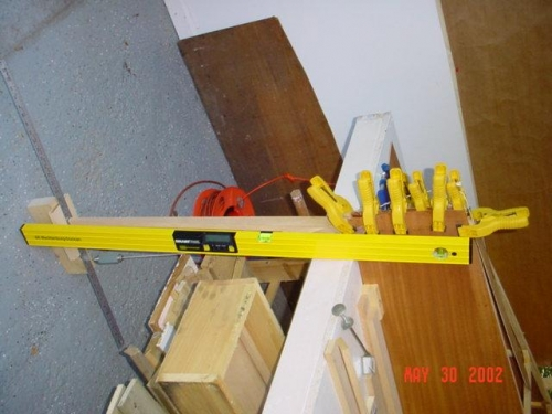 Rudder post
