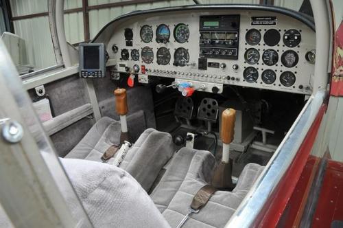 Original - Panel & Interior