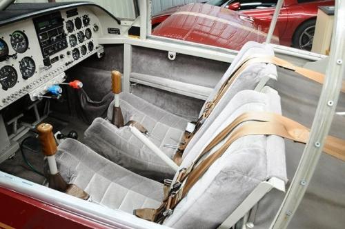 Original - Interior