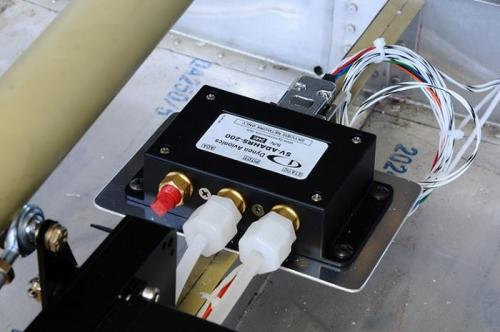 Dynon AHRS & Magnetometer Installation