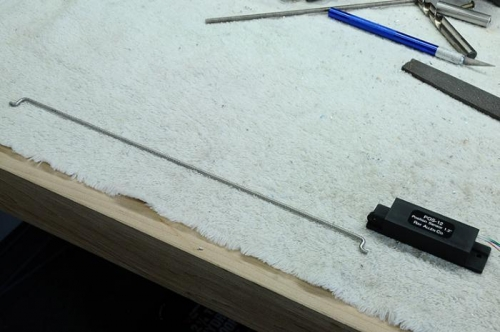 MAC Linear Position Sensor