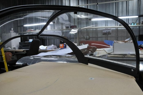 Awesome Canopy Frame Painting
