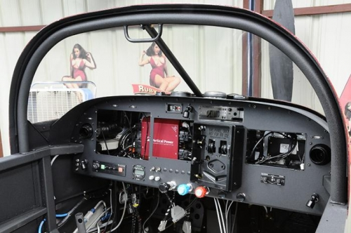 Instrument Panel Final Assembly