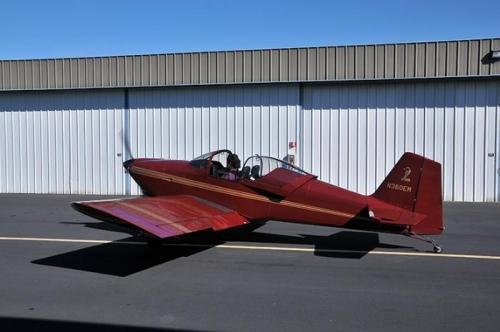 Test Flight -  Startup