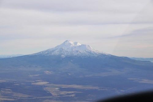 Enroute To Livermore - Shasta