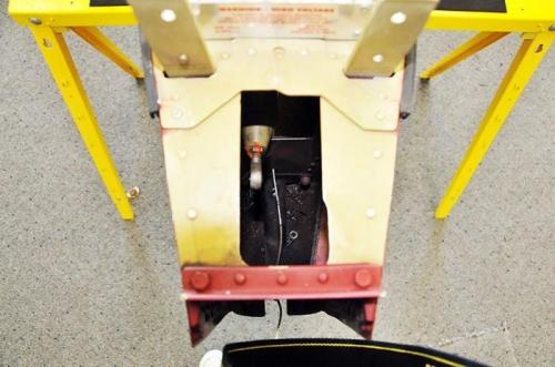 Tailwheel Upgrade