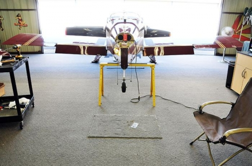 Tailwheel Upgrade