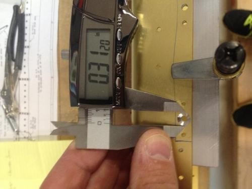 #6 screw counter sink .312