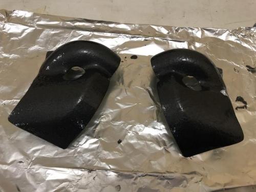 2 coats hammered black