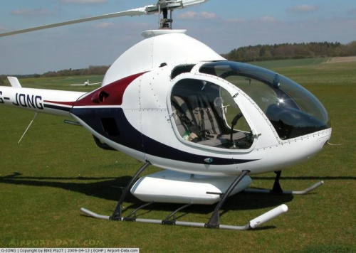 Exec 162F Rotorway