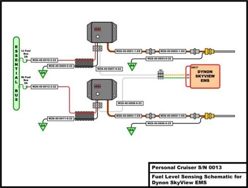 Capacitive Sensor Install