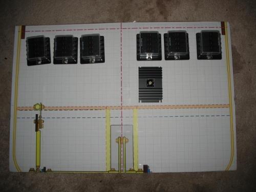 Basic Panel in 2D