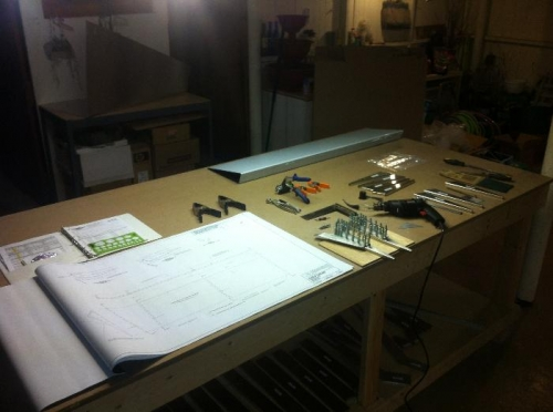 Workbench End of Day 1