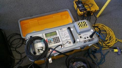 Pitot & Static Testing