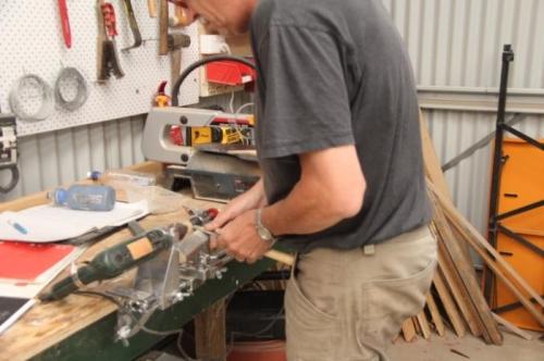 Making plugs
