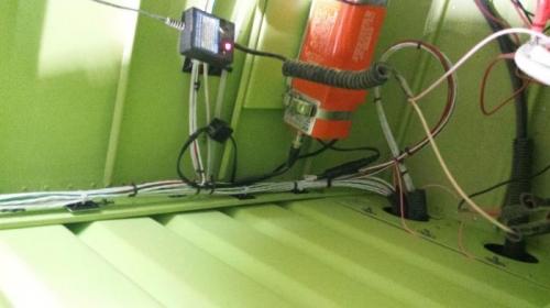 ELT wiring