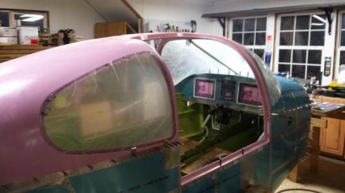 rear window trimed
