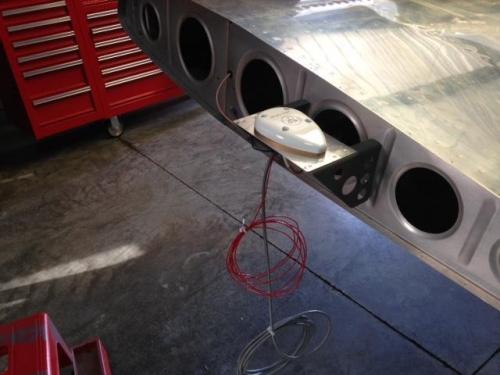 Garmin WAAS antenna