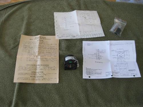 CDI with documentation