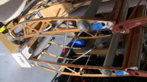 Wingtip construction begins now.