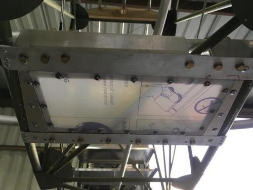 Inspection Panel Bottom