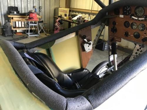 Primer Interior View