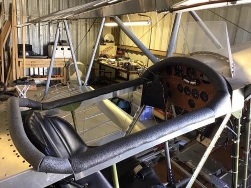 Right Cockpit