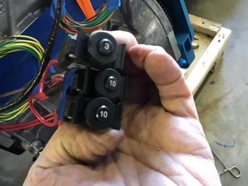 Engine Circuit Breakers