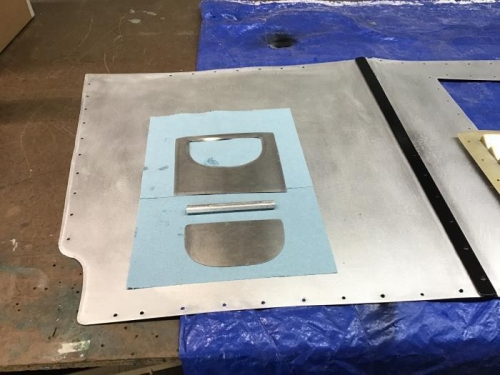 Spring Grip Assembly Pieces