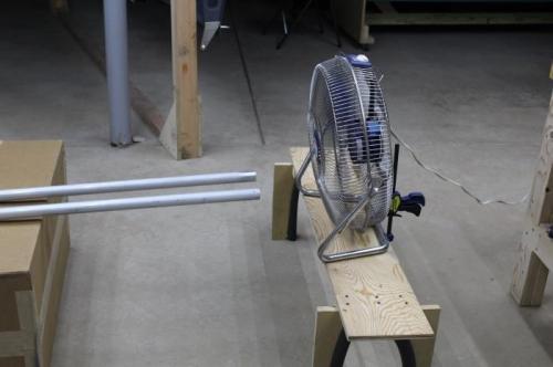 Drying Insides of Pushrods