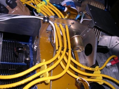 Oil Pressure regulator