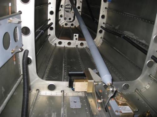 Push-pull tube