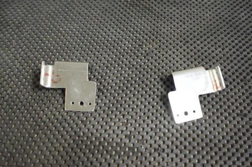 Modified panel brackets