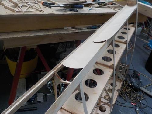 0.8mm plywood