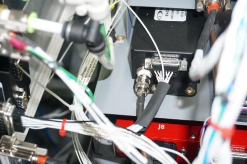 SV-COM-425 Wire hookup