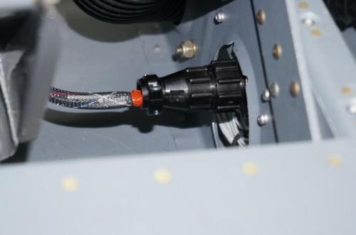 CPC connector