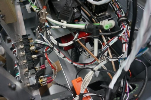 RPM wires on P-leads