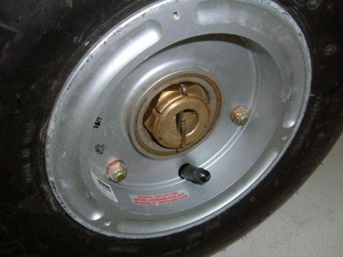 MLG wheels ready to go