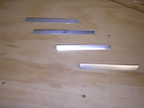 New & old stiffeners