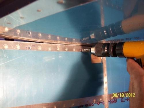 Drilling #36